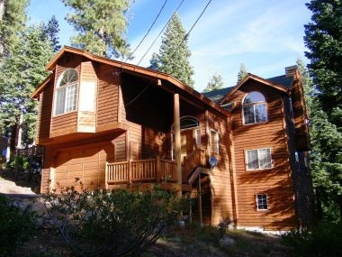 Tahoe City Luxury Lodge, Sleeps 12