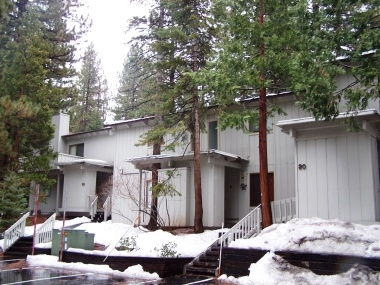 Incline Village 2-Story, 3-BR Condo-MSC0831