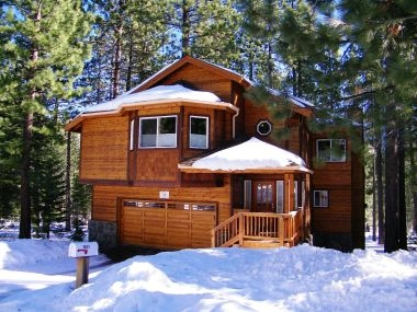 Beautiful 4Bdrm Custom Vacation Home: COH1211