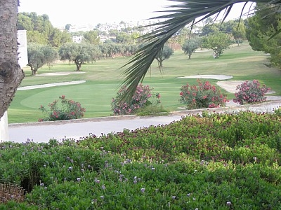 La  Zenia Golf Club