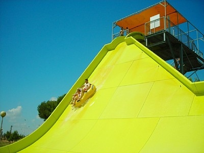 Torrevieja Waterpark