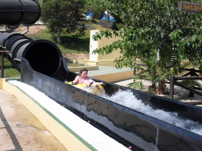 Aquapolis Waterpark Torrevieja