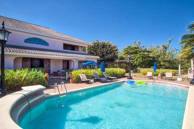 Villa Paradiso   Mammee Bay Estate