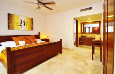 2 BR Acanto Boutique Hotel Playa del Carmen Mexico