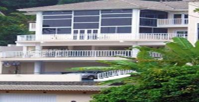 Ubatuba Beach House