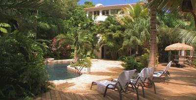 Luxury Cottage Rincon