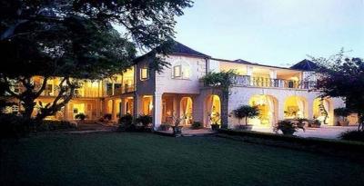 Bay Villa Barbados