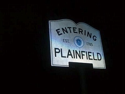 Welcome to Plainfield
