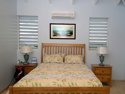 Bedrooms Are Comfortably Furnished