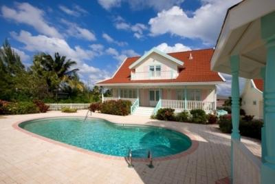 Villa La Playa