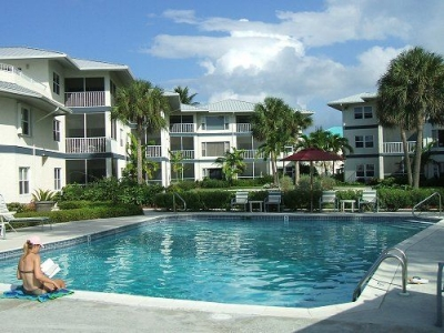 Tamarind Bay Condos at Seven Mile Beach