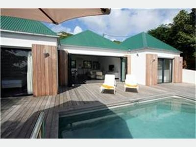 Luxury Villa Photo #7