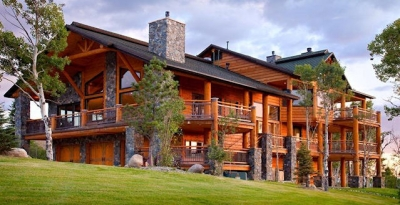 Steamboat Premiere Estate