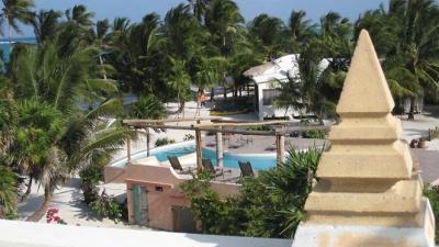 Villa Topaz- Luxury 3 bedroom Villa