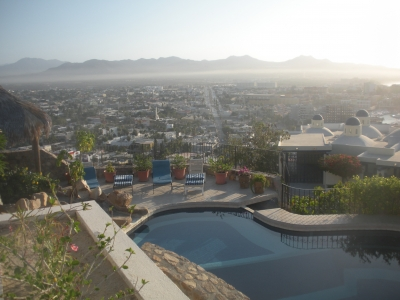 """El Mirador House """"The Lookout"""" With Four Bedrooms"""