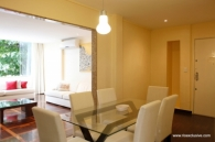 Two Short Blocks To Ipanema Beach- 3 Bedroom Flat