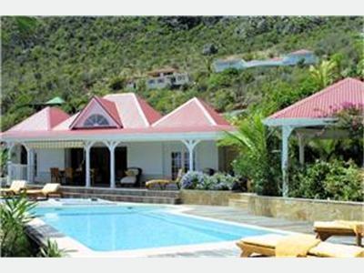 Villa Pralin