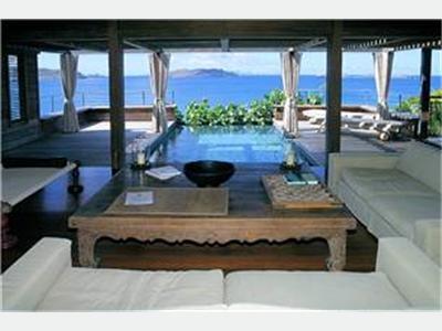 Villa Maco Lodge