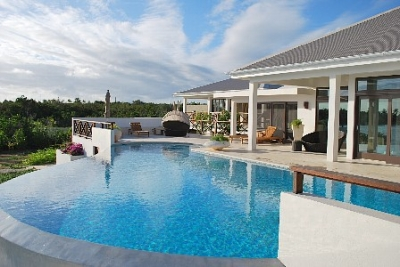 Seabird Villa - Minutes From Rendezvous Bay Beach