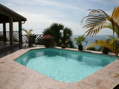 FantaSea Villa - Five-Bedroom Luxury Rental