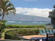 Kahana Vacation Rental Property