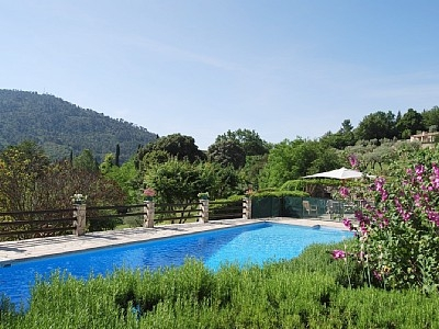 200 year-old Provencal dream house