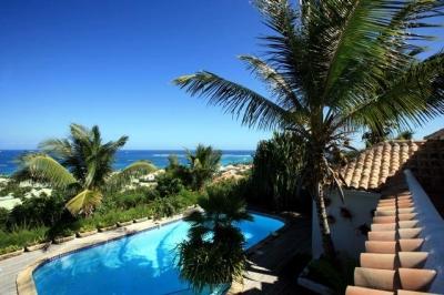 Casa Azul, Orient Bay