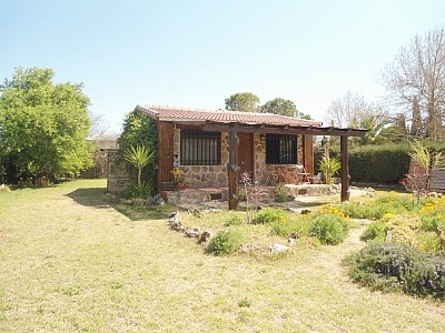 Secluded Countryhouse Near Picturesque Arcos Villa
