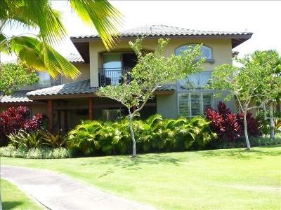 2BR/2BA Beach and Golf Hawaii Townhome
