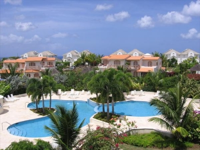 Sugar Hill Village A101- Resort With White Beaches