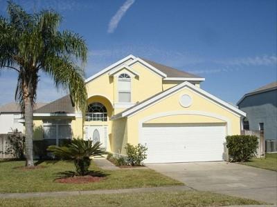 Dream Florida Holiday Villa