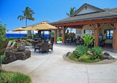 Hali'i Kai 19G at The Waikola Beach Resort