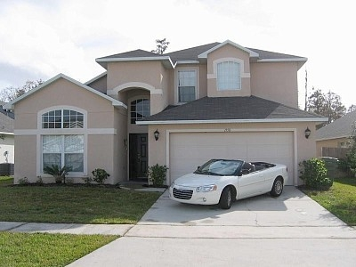 Liberty Village Holiday Villa in Kissimmee