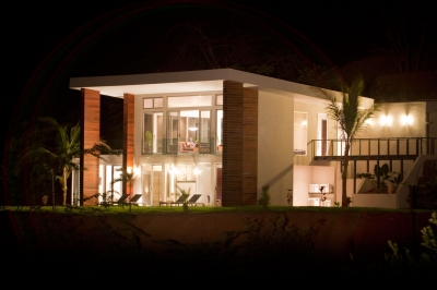Jet Luxury Resorts At Kalia Modern ECO Living